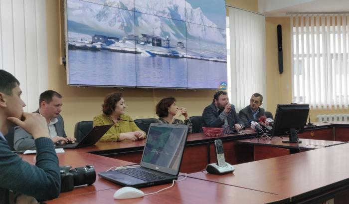 Гідробіолог Євген Дикий в Ужгороді: «Площа засміченості океану становить 22 площі держави України»