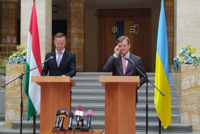 Петер Сійярто розповів, які проєкти готовий фінансувати угорський уряд на Закарпатті