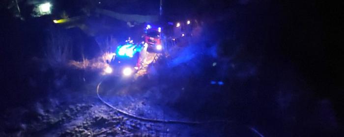 Упродовж вихідних на Закарпатті в пожежах померли 2 людини